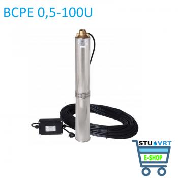 Ponorné čerpadlo Vodoley BCPE 0,5-100U