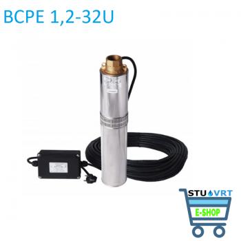 Ponorné čerpadlo Vodoley BCPE 1,2-32U